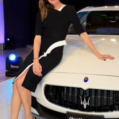 Foto 6 de 15 de la galería nieves-alvarez-la-elegancia-personificada en Trendencias