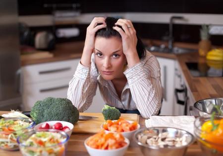 Peso en comer una nada sin semana de bajar