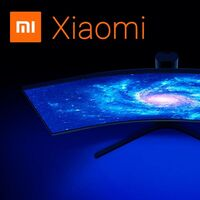Este bestial monitor gaming de Xiaomi es un chollazo con el cupón PXIAOMIJUNIO de eBay: lo tienes por sólo 379 euros
