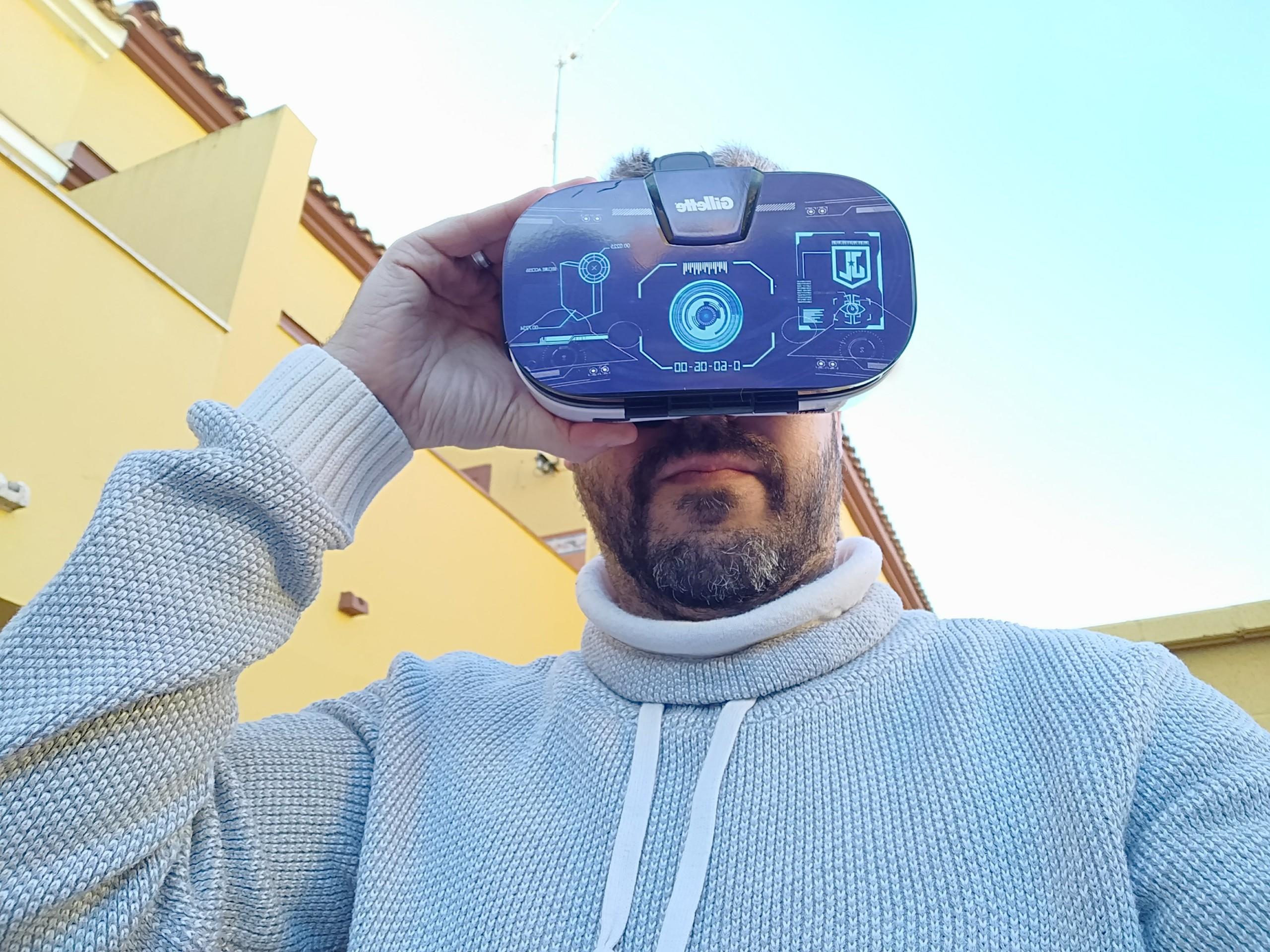 Foto de Fotografías tomadas con el OnePlus 5T (7/12)