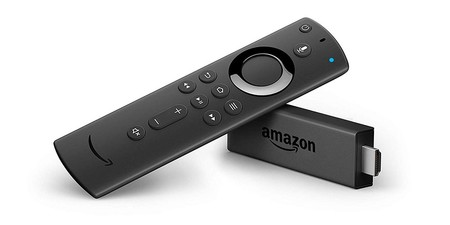 Vuelve la oferta más entretenida de Amazon: el Fire TV Stick cuesta sólo 24,99 euros