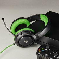 CORSAIR presenta nuevos auriculares gaming, son los HS35 y llegan dispuestos a conquistar la gama baja