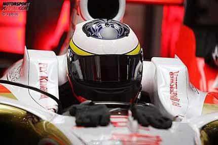 De la Rosa completa sus primeras vueltas con el Force India