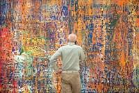 Sir Norman Foster salta al ruedo (del arte contemporáneo) en Nimes