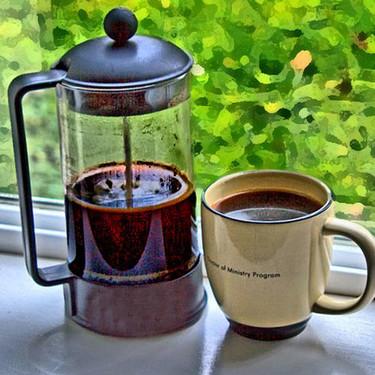 Cómo hacer el mejor café con una prensa francesa