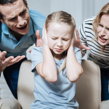 El desafío del rinoceronte naranja: un reto para dejar de gritar a tus hijos
