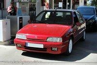 Citroën ZX Volcane 1.9i, prueba de consumo