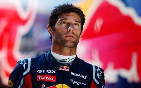 Mark Webber cerca de continuar en 2012 con Red Bull