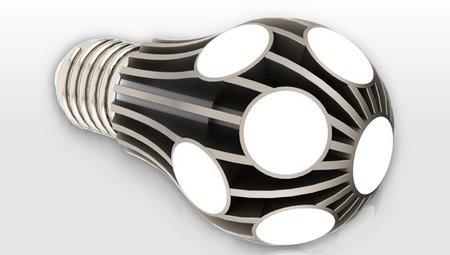Lámparas de LEDs en formato tradicional