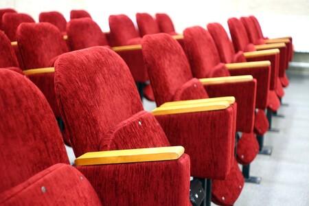 La taquilla en los cines de México cae 80% por Covid-19: lo más visto de 2020 fue 'Sonic' y 'Cindy, la regia'