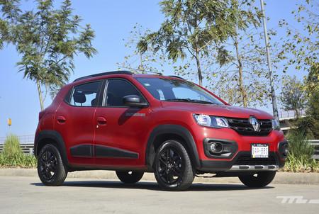 Renault Kwid 2019 3