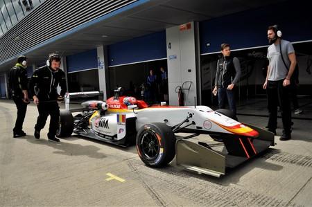 Campos Racing Curso Tecnico Especlista Motorsport 9