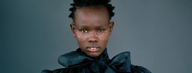 Zara celebra la llegada del mes de noviembre con nuevas propuestas de maquillaje rompedoras y divinas