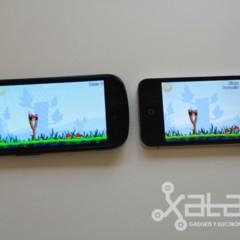 Foto 12 de 19 de la galería prueba-google-nexus-s en Xataka