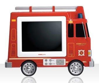 Televisión LCD para niños