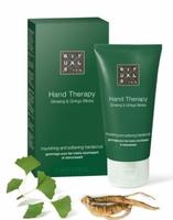 Hand Therapy de Rituals, exfolia tus manos cuando la crema ya no es suficiente. Mi experiencia