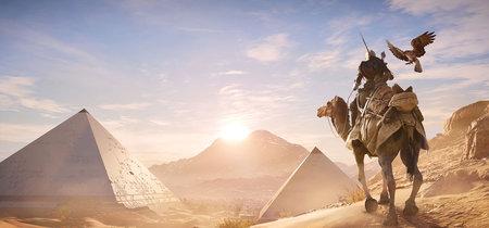 Assassin's Creed Origins: 39 cosas que me habría gustado saber antes de empezar a jugar