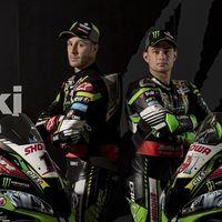 El Kawasaki Racing Team de Jonathan Rea y Leon Haslam presenta su candidatura para asediar el título de WSBK