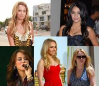 ¿Cuál es la famosa adolescente que viste mejor ahora mismo?
