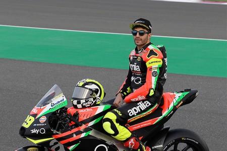 Andrea Iannone recurrirá su sanción por dopaje al TAS y quiere estar en Jerez para el estreno de MotoGP