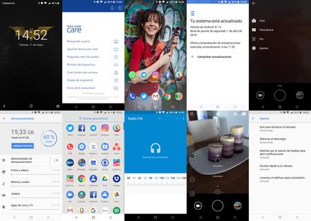 Android 8.1 Oreo en el Nokia 6.1