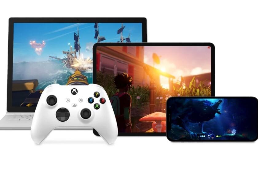 Microsoft xCloud llega a PCs con Windows 10 e iOS: disponible esta semana en beta a través del navegador y bajo invitación