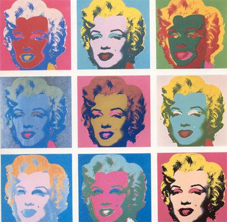 Andy Warhol llega a Argentina