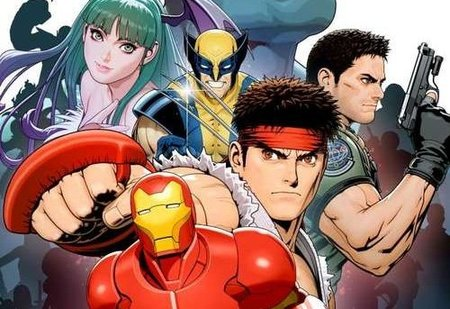 'Marvel vs. Capcom 3', nuevos personajes confirmados y fecha de lanzamiento