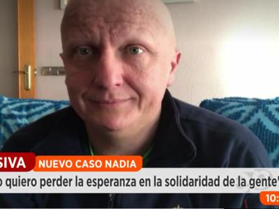 Además de enfermos, sospechosos: escándalos como el de Paco Sanz dejan a los pacientes indefensos