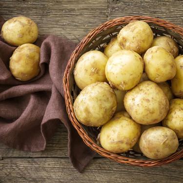 Aprovechando la patata nueva: un tesoro de temporada, barato y con el que hacer estas 6 sabrosas recetas