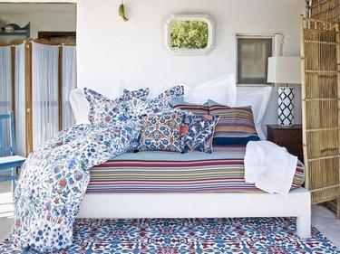 Zara Home llenará nuestra casa de colores alegres esta primavera