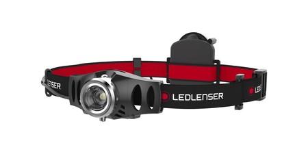 Led Lenser H3 2