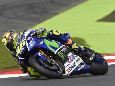 Podio italiano en Silverstone mientras el mundial se le escapa a Marc Márquez