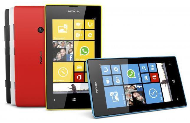 Nokia cree que hay lugar para Windows Phones más baratos que el Lumia 520