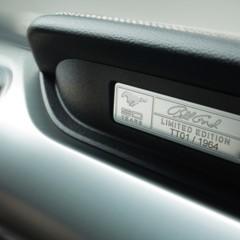 Foto 21 de 24 de la galería 2015-ford-mustang-50-year-limited-edition en Motorpasión
