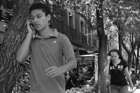 Gobierno mexicano puede intervenir tu teléfono en cualquier momento