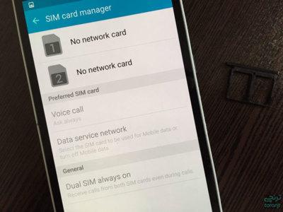 Samsung Galaxy S6 ¿Duos?, aparece otro modelo más con el que diferenciarse: con doble SIM
