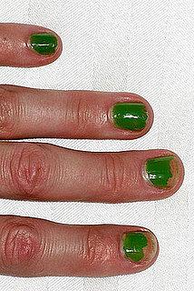 Esmalte descascarillado, nueva tendencia en manicura