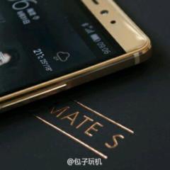 Foto 1 de 9 de la galería huawei-mate-s-filtrado en Xataka Android