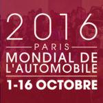Salón de París 2016: montones de novedades, a un clic