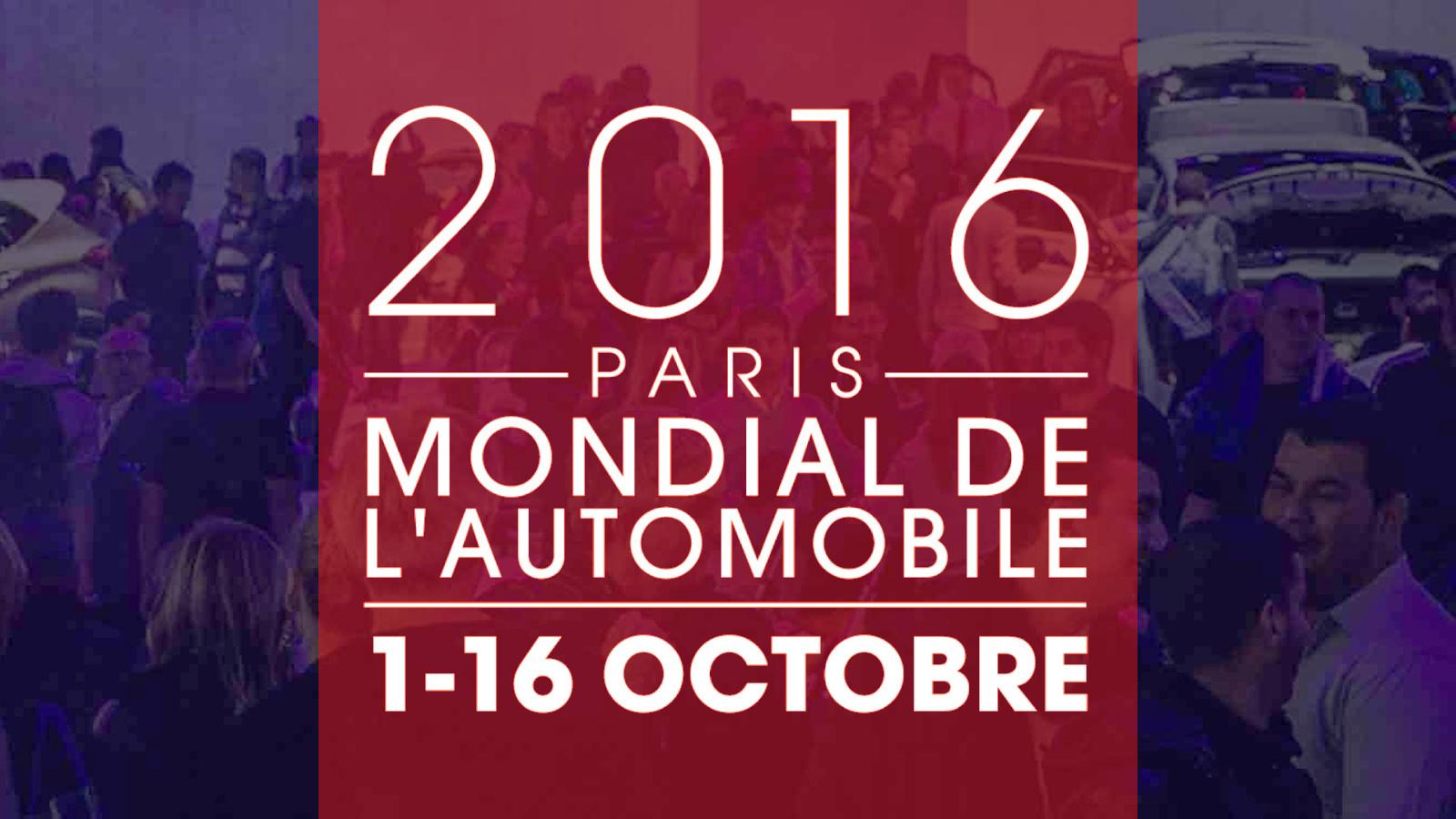 Sal n de par s 2016 montones de novedades a un solo clic for Salon paris 2016