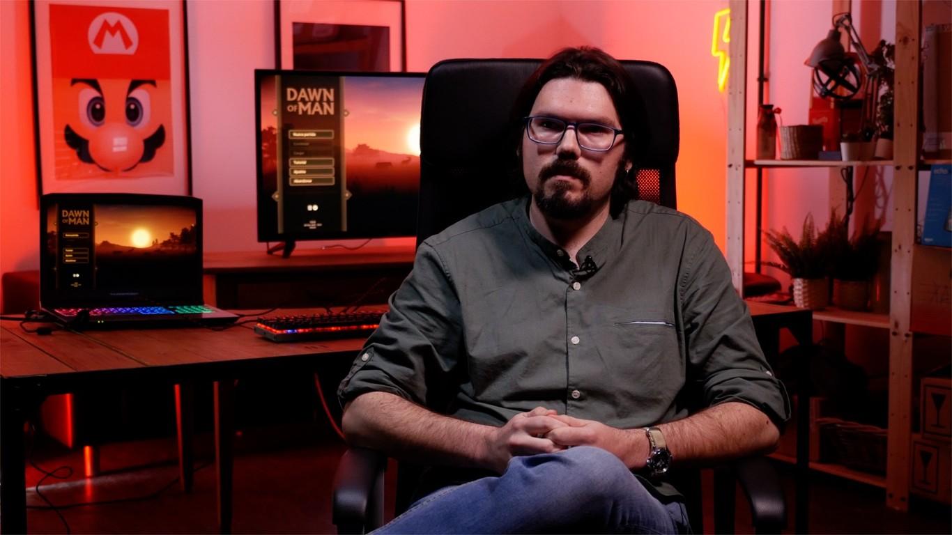 Hemos puesto a un arqueólogo a jugar al 'Dawn of Man': mitos y realidades de un juego que nos ha dejado de piedra (pulida)