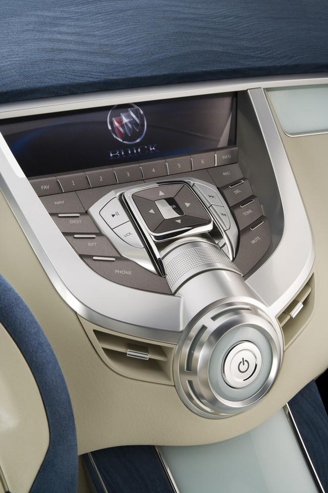 Foto de Buick Riviera Concept (27/31)