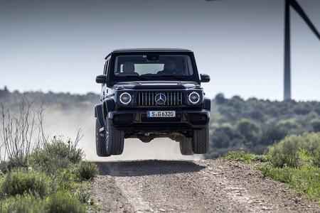 Daimler unificará sus coches de lujo: AMG, Maybach y Clase G, juntos para ser más potentes que nunca