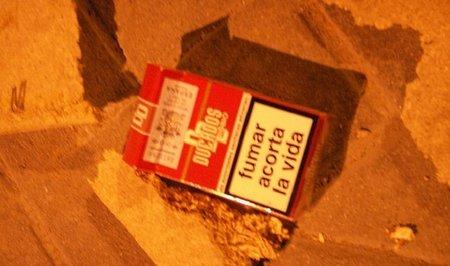 'Día mundial sin tabaco': es hora de dejar de fumar