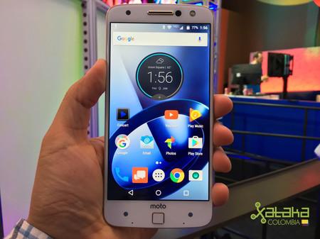 El Moto Z será compatible con Daydream de Google, gracias a una actualización