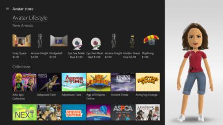Xbox One Actualizacion 5