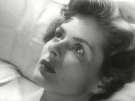 Te querré siempre, Ingrid