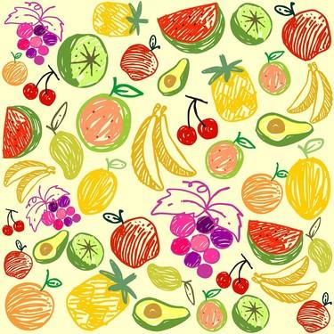 Canciones populares infantiles: 'El Baile de la fruta'