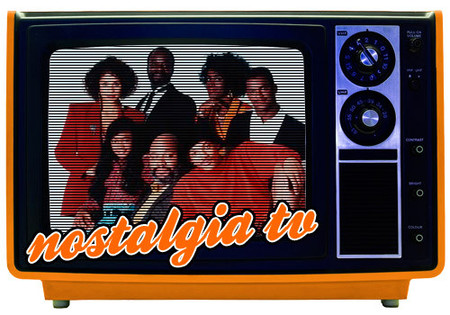 El Príncipe de Bel-Air, Nostalgia TV